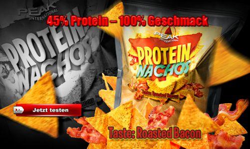 Protein Nachos Header