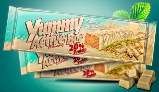 Yummy Active Bar