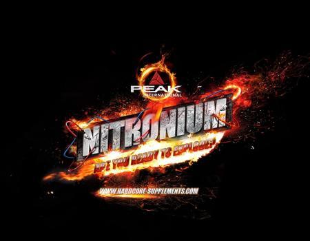 Nitronium
