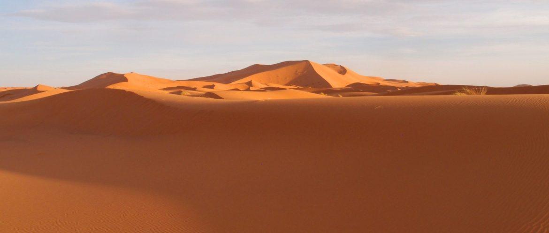 Morocco – Asni to Merzouga