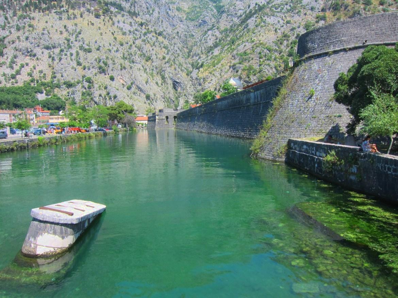 Timeless charm of Kotor
