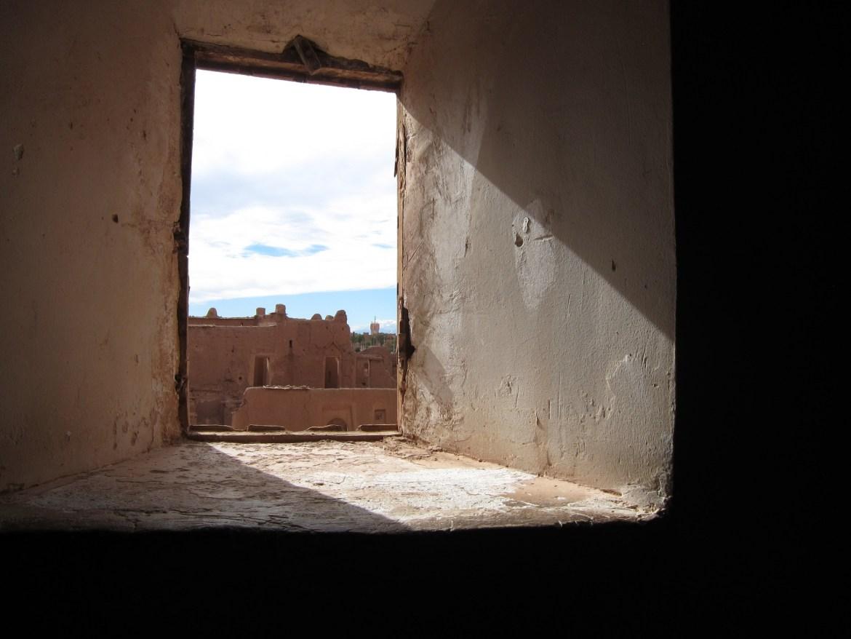 Minimalist in Morocco