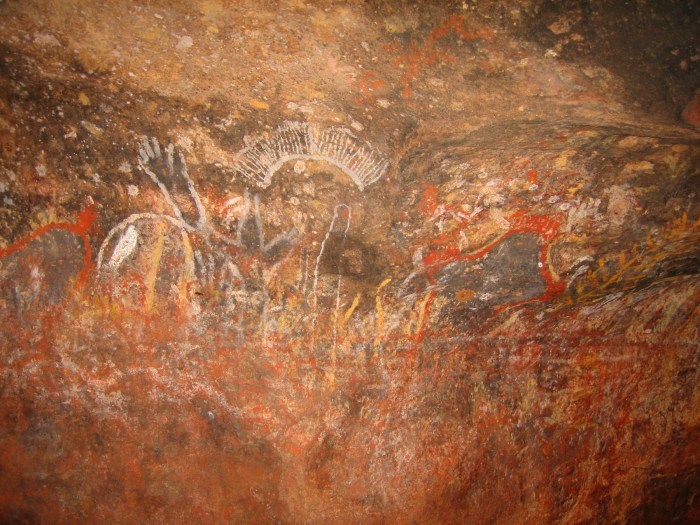 Uluru Art