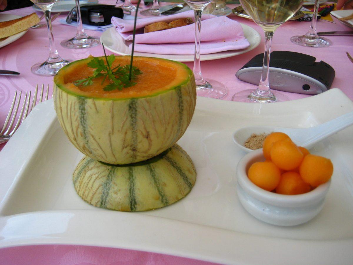 Melon de Cavaillon