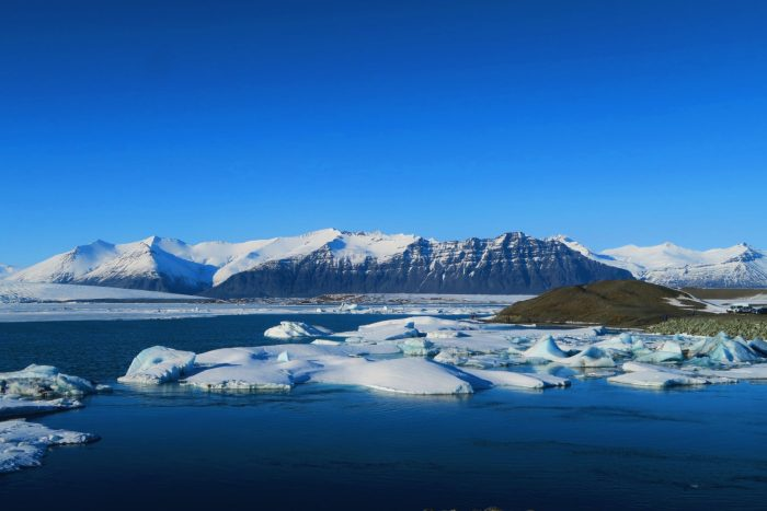 sze wey glacier lagoon