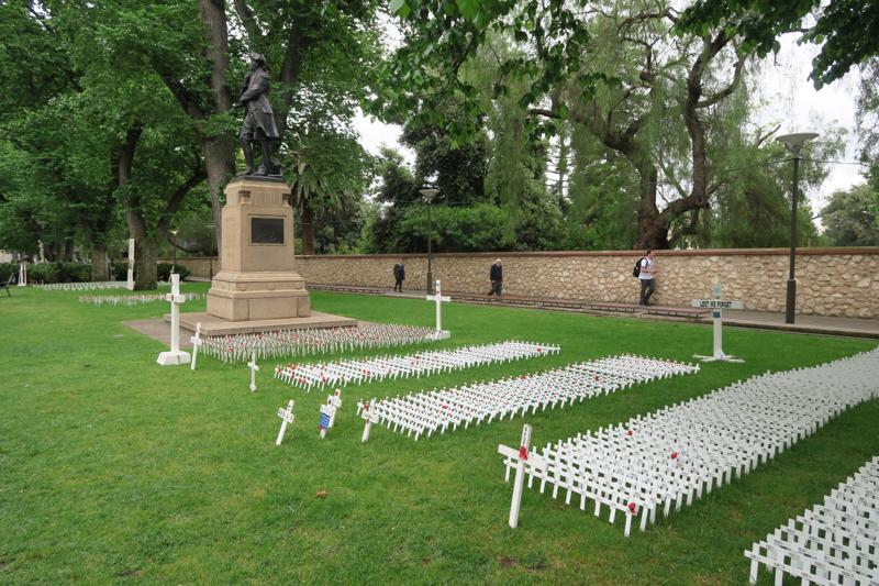 We remember them