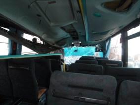 Tököl Autóbusz baleset
