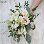 Szirom Petal Wedding Florist Budapest Bridal Bouquets Wedding Flower Decor