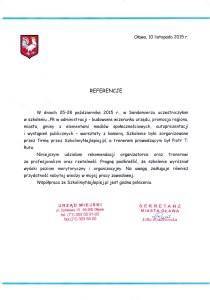 Urząd Miasta Oława