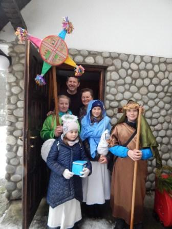 kolednicy misyjni Jaworki 126