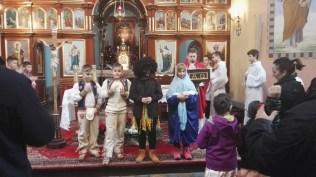 kolednicy misyjni Szlachtowa 101