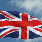 FLAG BRITISH