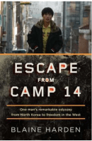 camp 14 cover