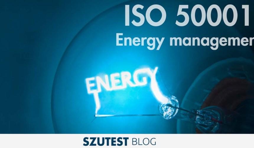 ISO 50001 Nedir?