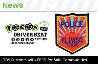 TDS in El Paso – Jan 2017