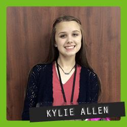 Allen, Kylie