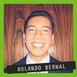 Bernal, Rolando