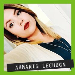 Lechuga, Ahmaris