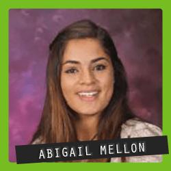 Mellon, Abigail