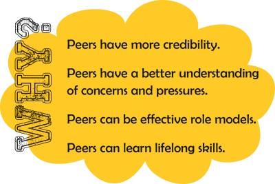 Why Peers