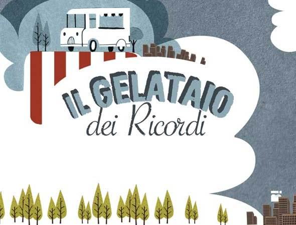 Racconto illustrato di Diego Fontana e Maurizio Santucci per Schiaffo Edizioni