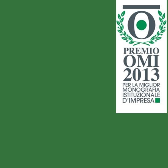 Testi per monografie d'impresa - PREMIO OMI per Ballarini