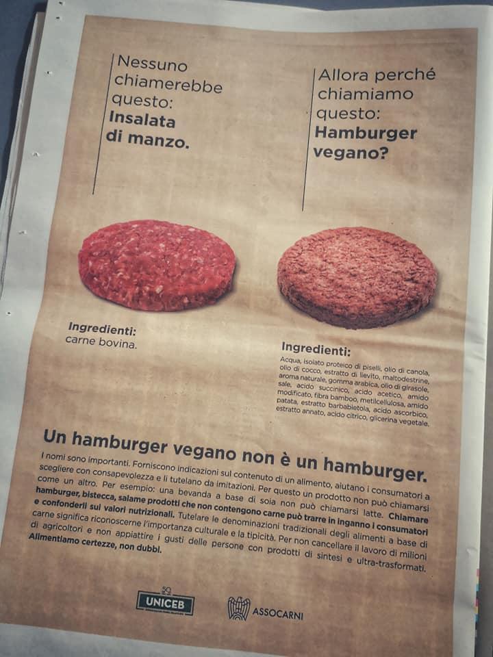 Pagina stampa nazionale, versione LaRepubblica