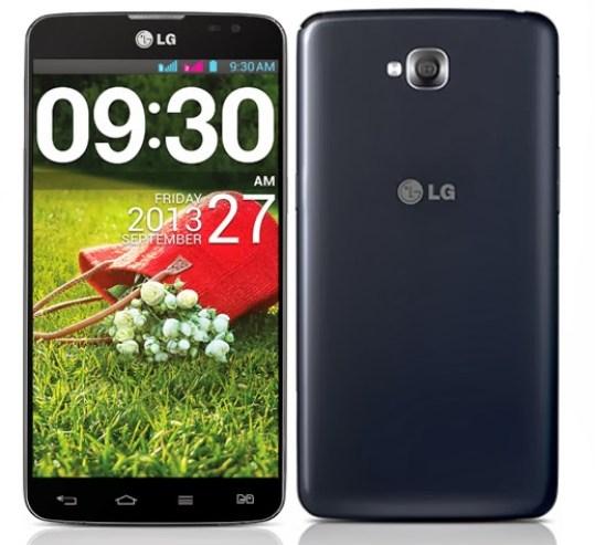 Firmware LG G PRO LITE DUAL D686