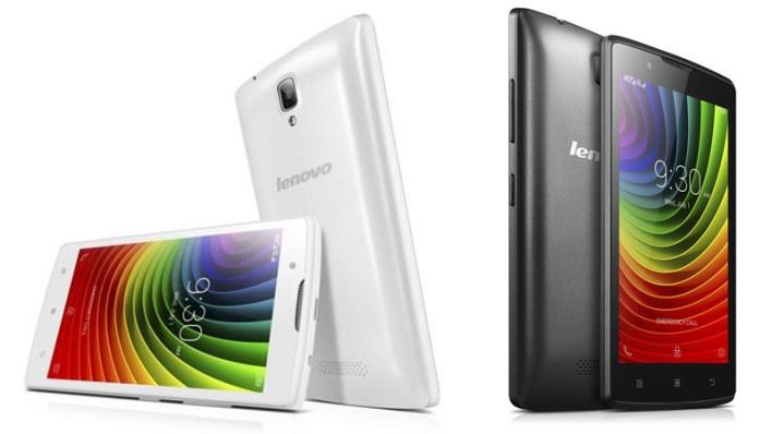 Lenovo A2010-a Firmware