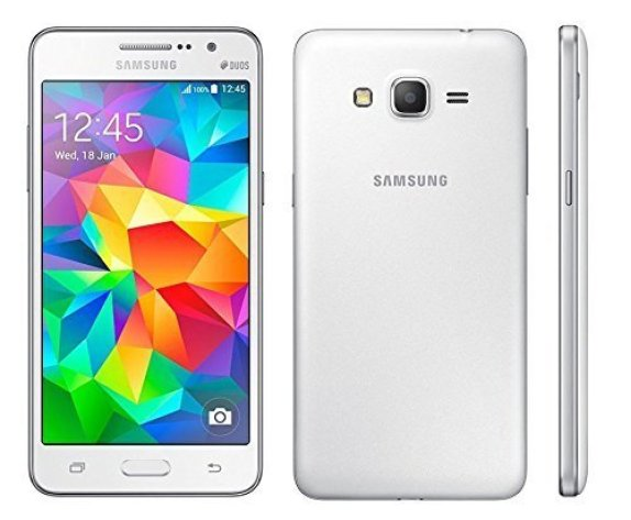 SM-G531H Firmware 5.1.1 All Country