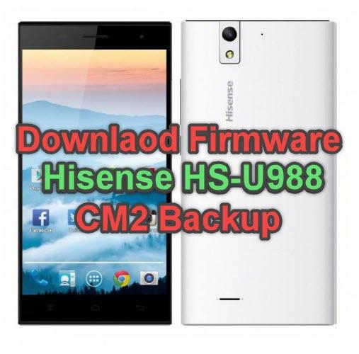 Hisense HS-U988