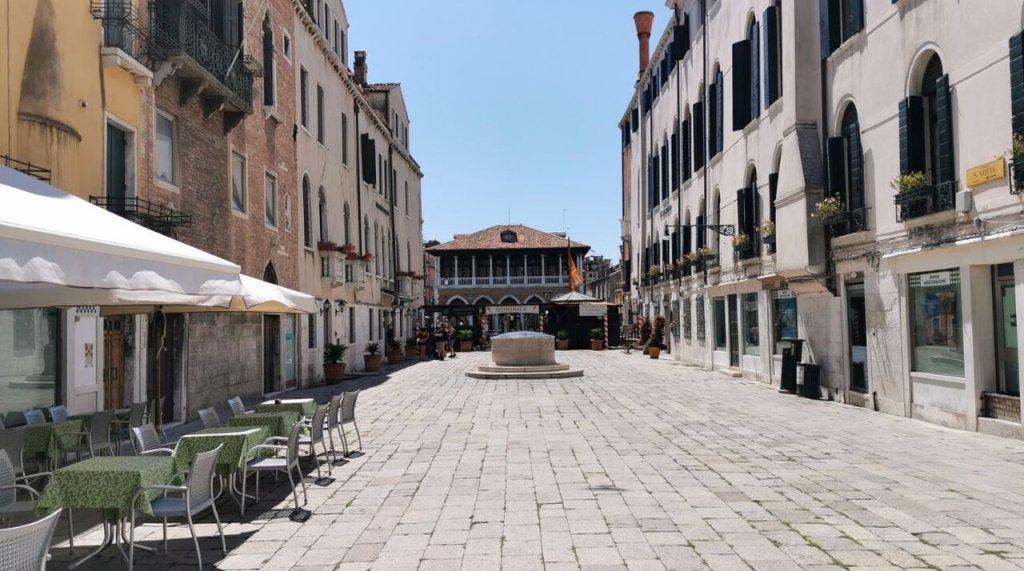 venezia strada nova