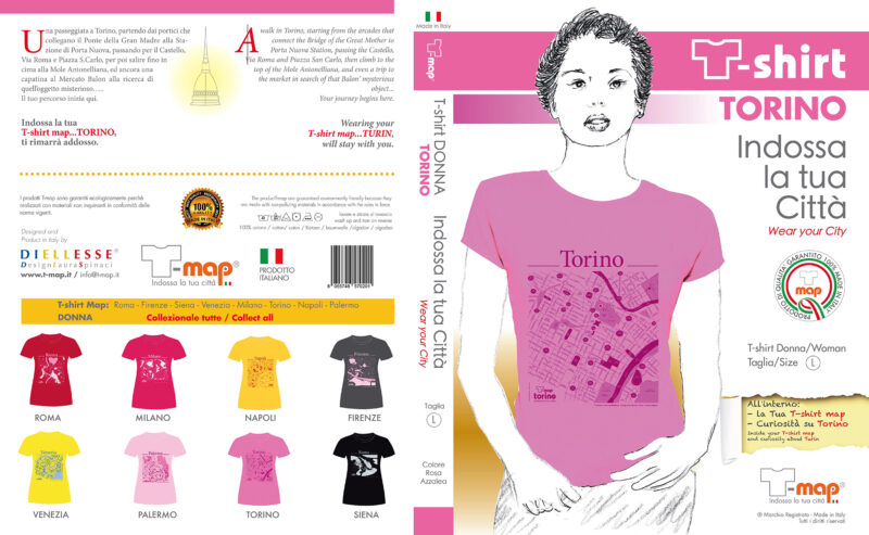 T-map Packaging Torino
