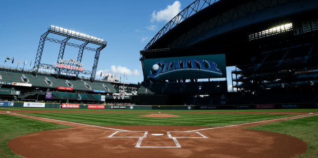 T‑Mobile Park Opens Its Doors to the Seattle Community – for the Seattle  Community! | T‑Mobile Newsroom
