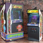 Replicade Centipede Arcade Game