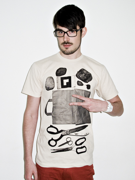 T-Post t-shirt issue 51