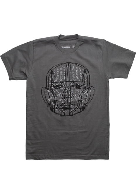 T-Post t-shirt issue 42