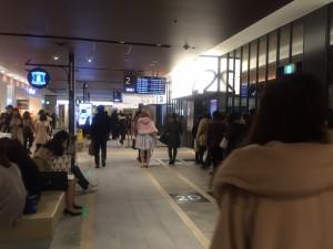 天神バスセンター