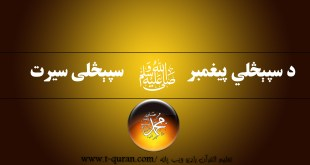 دبدرغزا- دقافلې معلومات لاسته راوړل، اسلامي فوج دبدر غزا ته وخوځېدئ