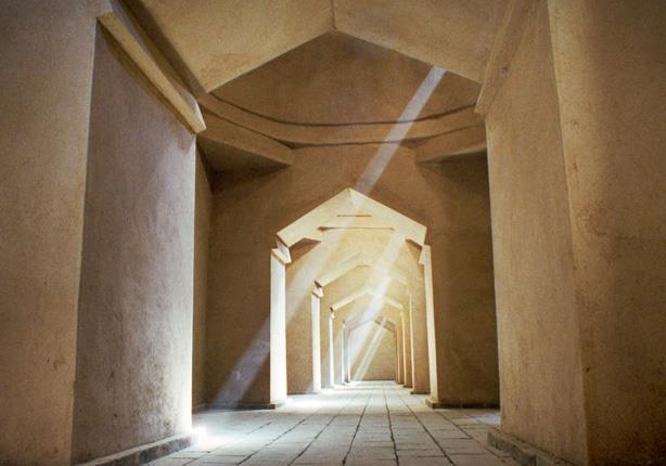 امین مناره مسجد! (6)