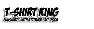 Shirt King Header
