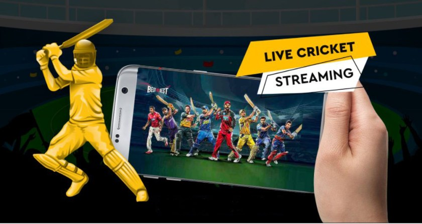 T20 World Cup Live Streaming Apps