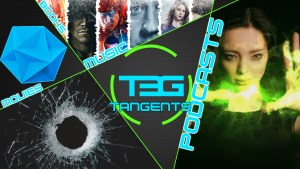 Gifted, Black Mirror, #Tangents