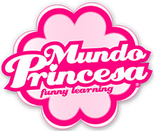 Mundoprincesa-logo