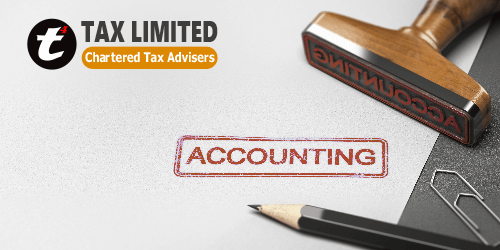 Accounts and Tax Services