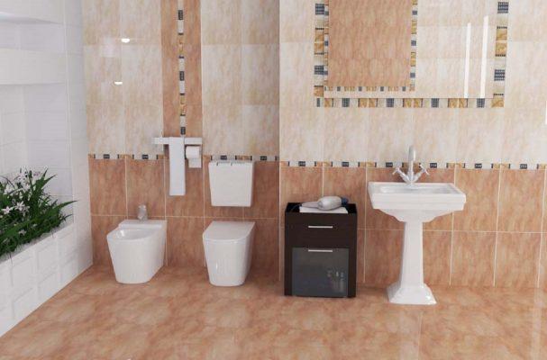 أسعار أطقم الحمامات 2019 في مصر لجميع الشركات كليوباترا