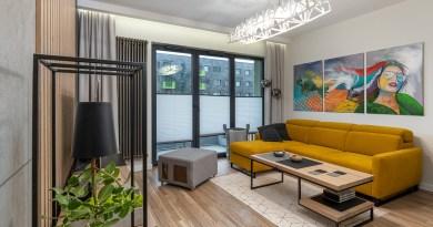 Apartment Home Interiors  - promofocus / Pixabay