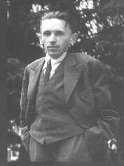Antonin Becvar