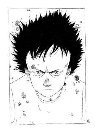 Tetsuo Shima (A5)