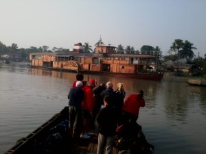 Special Tour to Rocket Steamer, Bagerhat and Sundarbans